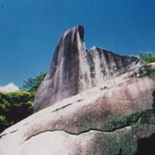 肥前大和巨石パークの風景